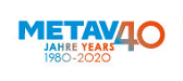 METAV 2020 Logo
